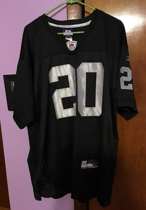 Authentic Oakland Raiders Jersey