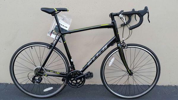 New 2016 61cm Fuji Sportif 2 7 Road Bike Bicycle Bicycles In