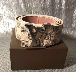 Louis Vuitton Belt 32 34