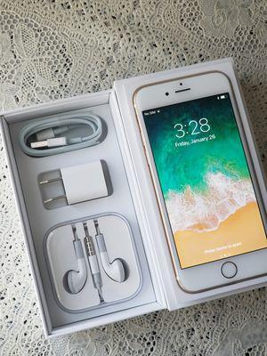 iPhone 6 64GB Factory Unlocked