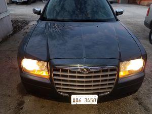 2006 Chrysler 300 149xxx miles