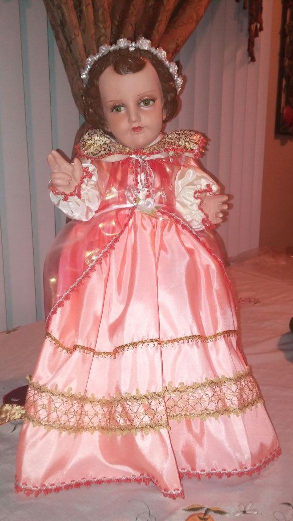 Offer Up Dallas Tx >> Vestido Para Niño Dios (Baby & Kids) in Dallas, TX