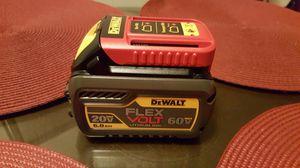 Batería Flex Dewalt
