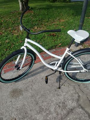 Huffy beach cruiser good condition