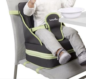 Babymoov high chair on the go