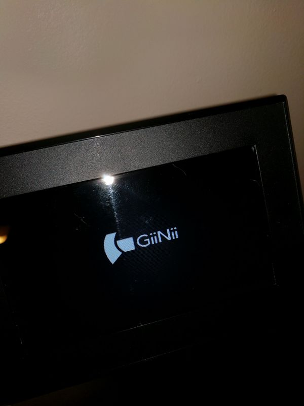 Giinii digital photo frame (Electronics) in Phoenix, AZ - OfferUp