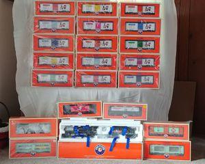 Monopoly Train Set