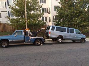 Junk car services