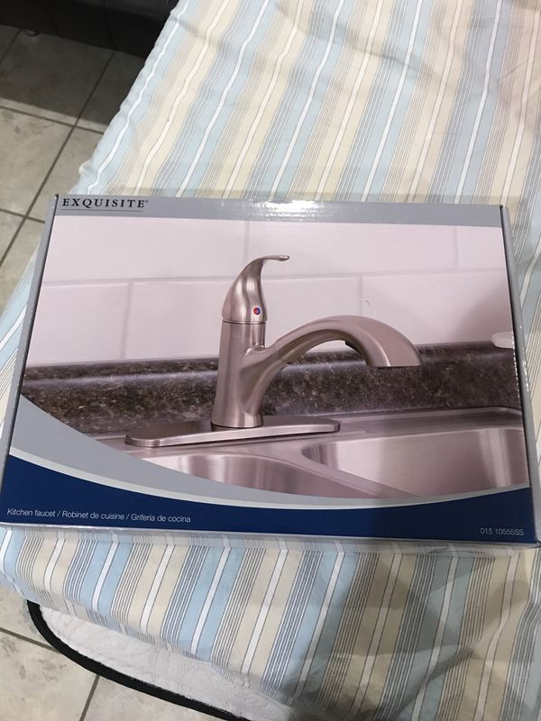 Kitchen faucet (Household) in Chicago, IL