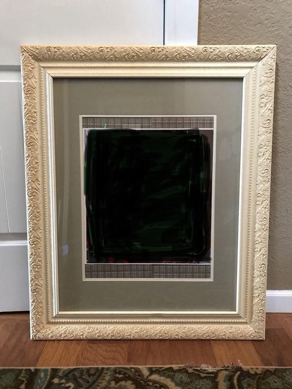 Excelente Large Ornate Picture Frame Imágenes - Ideas Personalizadas ...