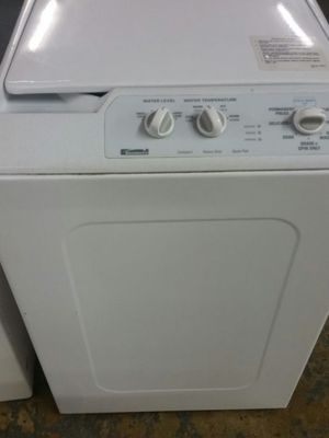 Apartment washer and dryer (120 volts )