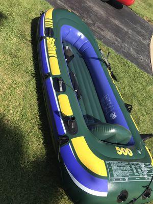 Raft-BRAND NEW