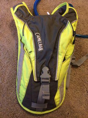 Camelbak Water Backpack Fitness Jogging Hiking Bag