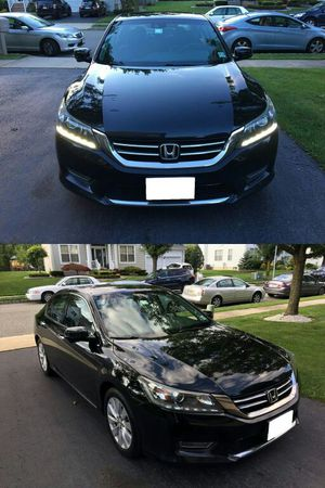 << OneOwner >> Honda Accord 2013 EXL << Drives & looks like new >>