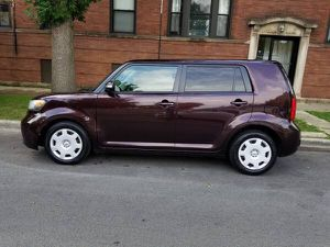 2008 Toyota Scion xB v2 104K miles CLEAN TITLE (5 Speed Manual Transmission) ready to go! In perfect condition