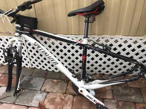 Specialized bike frame (s)