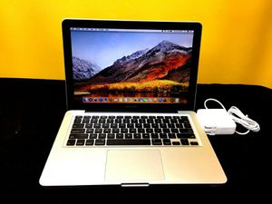 MacBook Pro No Issues Charger Included + Microsoft Office + New High Sierra OS X
