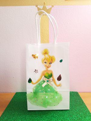 Bag candy Princess Party