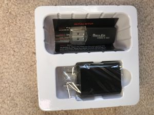 Brand new Hidden Spy Camera Phone Charger - Stealth Nanny Cam with 32GB Removable Memory & Motion Detection.