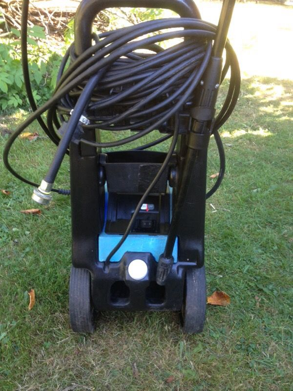 Toys For Trucks Everett : Pressure washer general in everett wa offerup