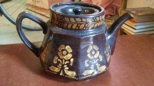 English Tea Pot