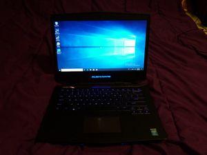 """Alienware 14"""" laptop"""