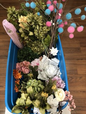 Spring/Easter Florals - Mixed Varieties over $400 new