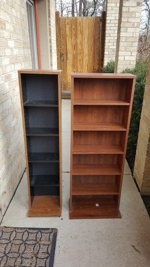 Movie shelves