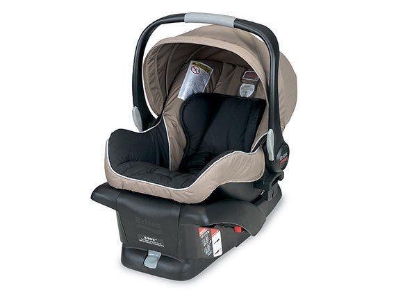 Britax B safe car seat (Baby & Kids) in San go, CA