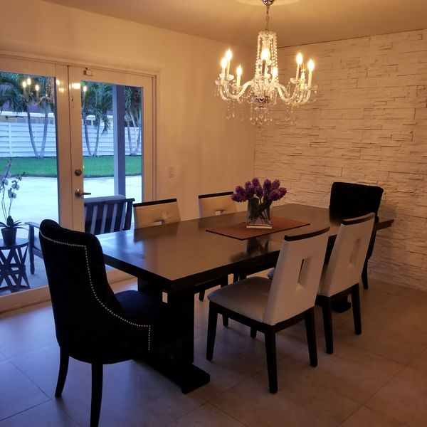 Dining chairs furniture in miami fl