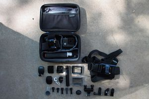 Very Good Used Condition GoPro Hero + LCD for sale  Broken Arrow, OK