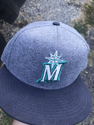 Mariners hat