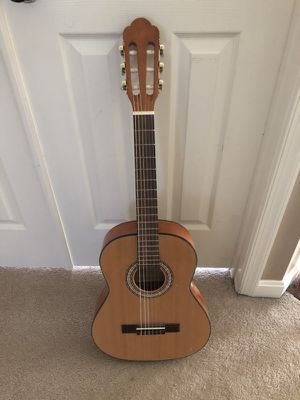 Firebrand Classical Guitar 3/4 Size