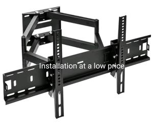 """Tv wall mount full motion universal 30 to 70"""""""