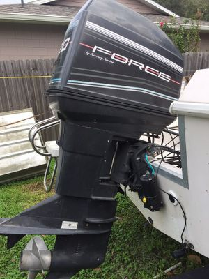 Selling as a parts motor