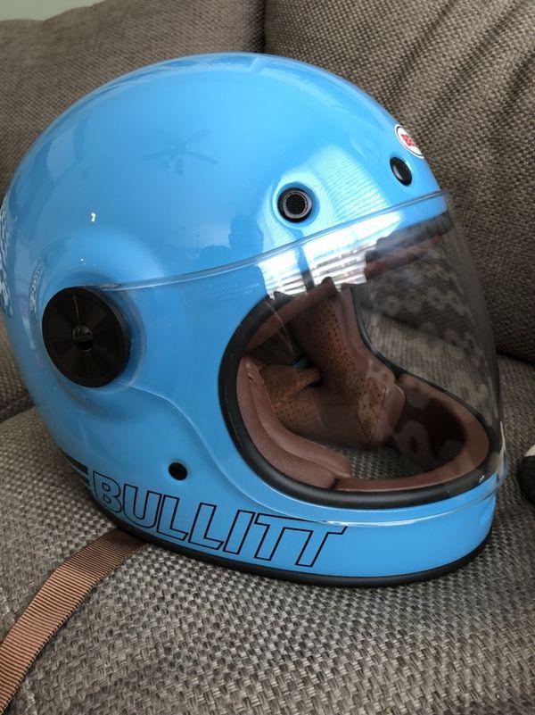 Bell Bullitt Motorcycle Helmet Motorcycles In Carlsbad CA