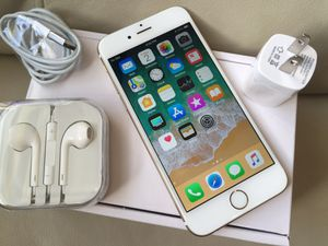 iPhone 6,16 GB, excellent condition factory unlocked