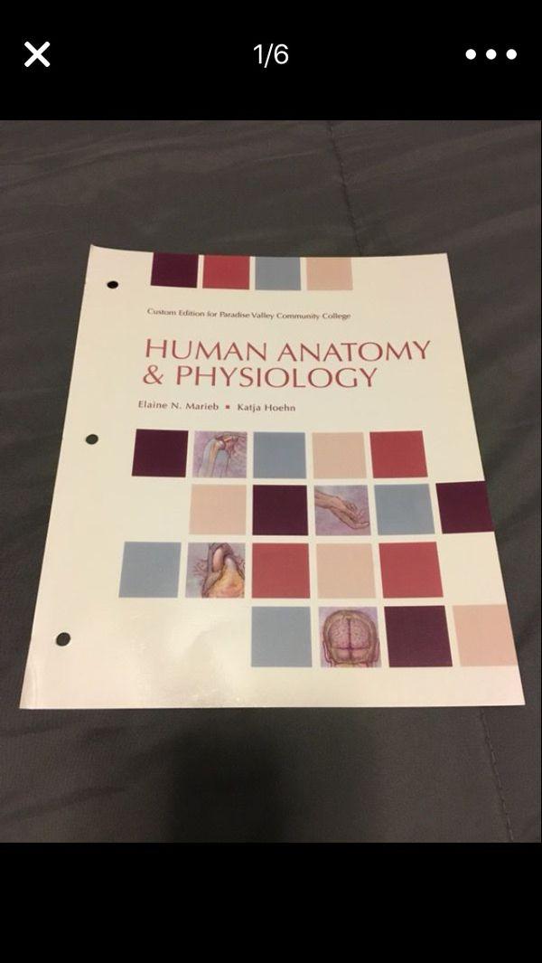 Nice Human Anatomy And Physiology Marieb Audiobook Elaboration ...