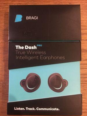 The Dash Pro Wireless Headphones