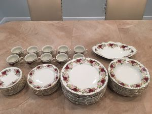 Dishes! Dishes! Dishes!!! Gorgeous sets