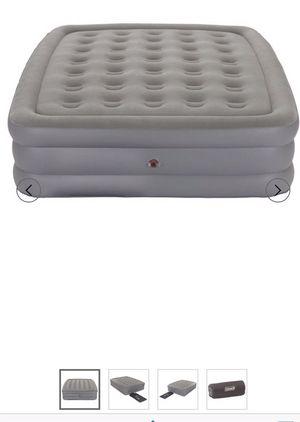 Queen size air mattress