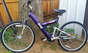 Jeep Comanche Classic 26 Inch 21 Speed Mountain Bicycle