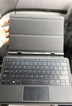 Dell thin keyboard Model K11A