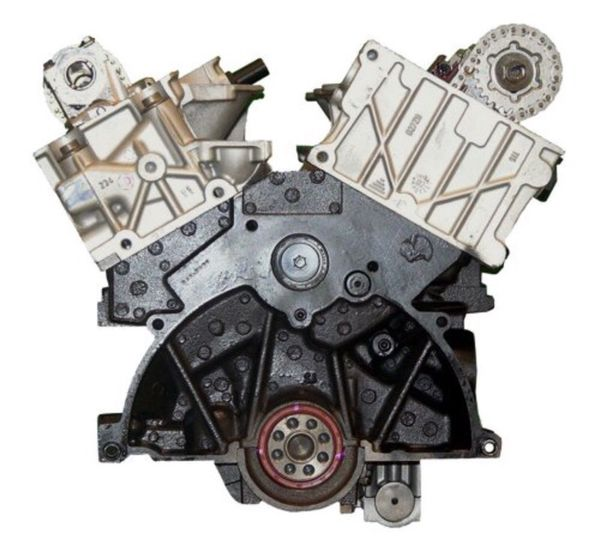 Ford Explorer 4 0 Sohc Rebuilt Engine Vin E Rebuild  Auto