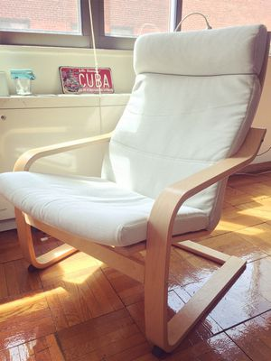 IKEA Pello Chair with cover