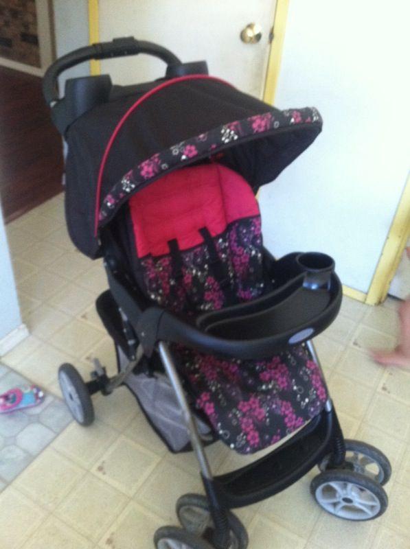 graco stroller baby kids in port orchard wa. Black Bedroom Furniture Sets. Home Design Ideas