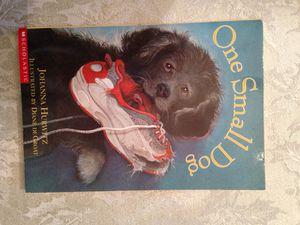 One Small Dog Children's Book