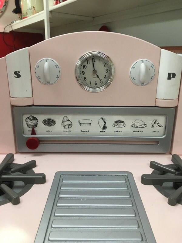 Used Retro Kitchen Sets