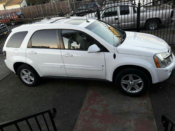 Chevy 2006 equinox Lt  Cars  Trucks  in San Leandro CA  OfferUp