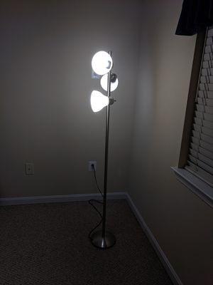 Standing lamp (including light bulbs)